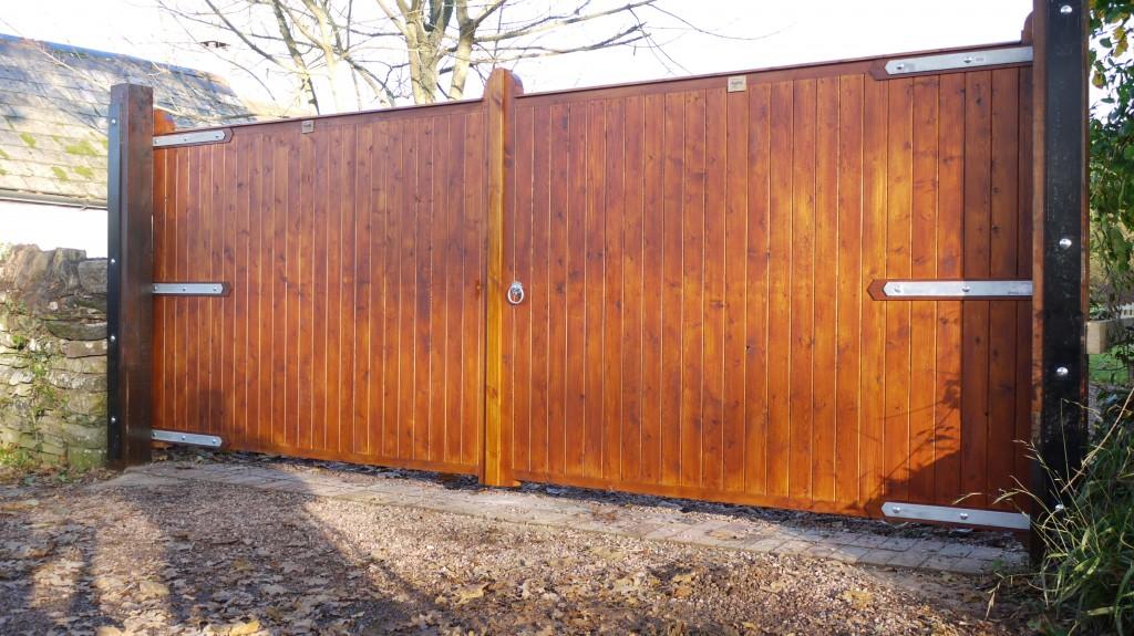 Wooden Door Design Entrance Double