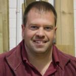 Dean Lander - The Wooden Workshop Bampton Devon
