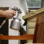 Why choose the wooden workshop