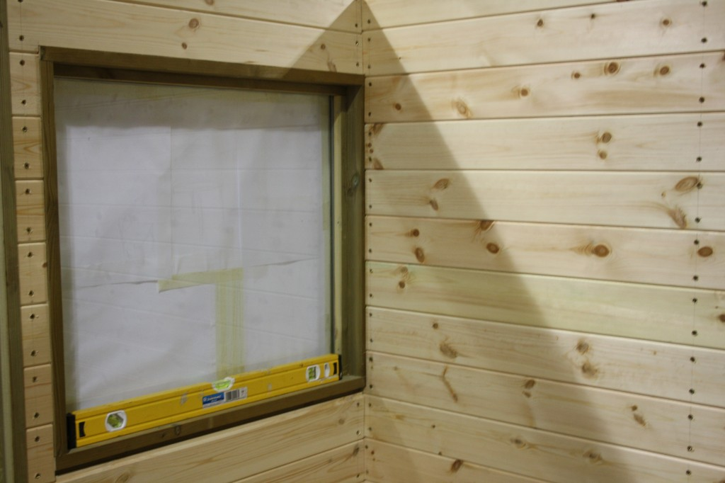 Tongue And Groove Interior Cladding The Wooden Workshop