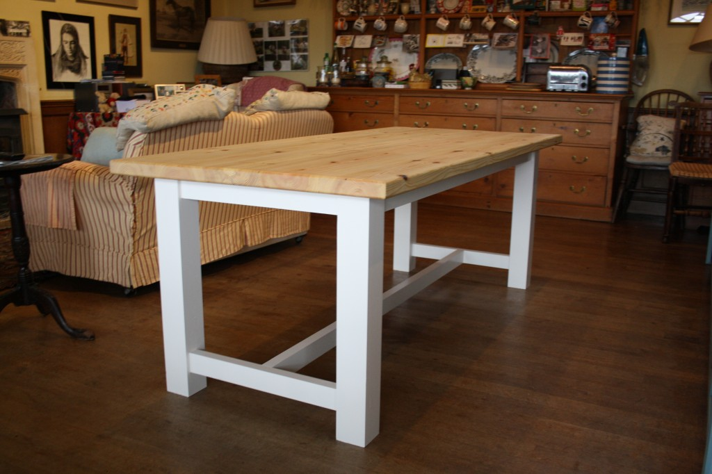Farmhouse Bench Dining Diy Projects