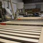 Softwood gates - The Wooden Workshop Oakford Devon