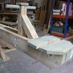 timber see saw
