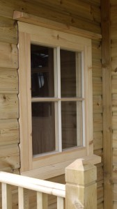 Casement windows the wooden workshop bampton devon