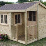 Garden Studio - The Wooden Workshop Bampton Devon
