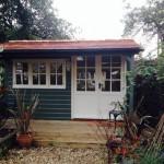 garden studios / summerhouse