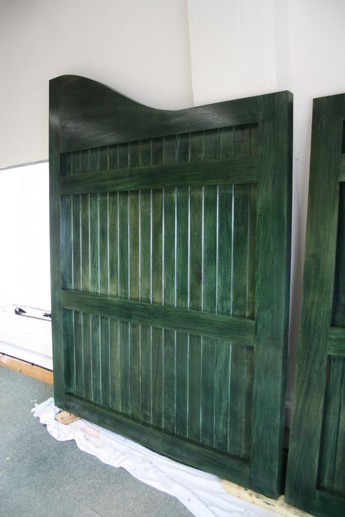 Idigbo Gates Green
