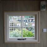 Casement window - Veranda summerhouse
