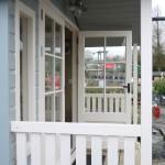 Decked Are - Veranda summerhouse
