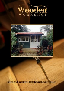 Wooden Workshop Brochure